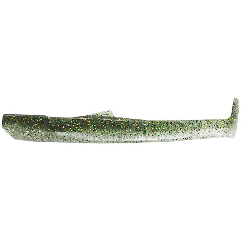 Lures Fiiish MUD DIGGER 65 GREEN SHINER
