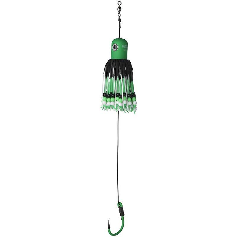 Lures Mad Cat A STATIC ADJUSTABLE CLONK 100G GREEN