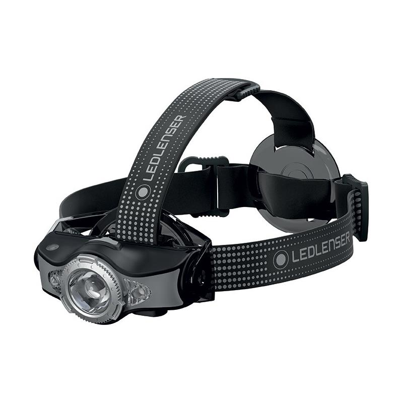 Accessories Led Lenser MH 11 GRIS NOIR