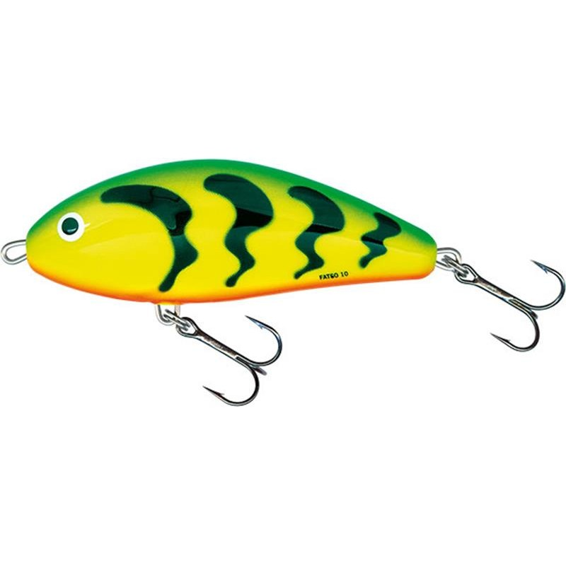 Lures Salmo FATSO SINKING 10CM GT