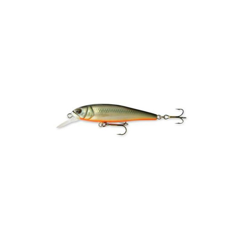 Lures Goldy GOLD FISH SINKING 5.5CM GU