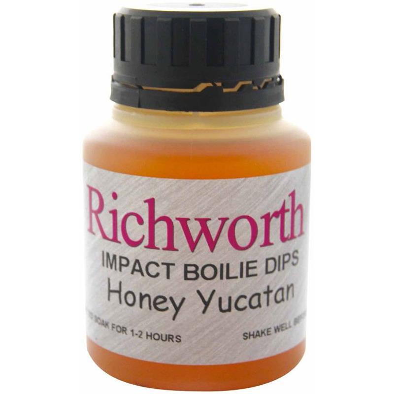Baits & Additives Richworth ORIGINAL RANGE BOOSTER HONEY YUCATAN