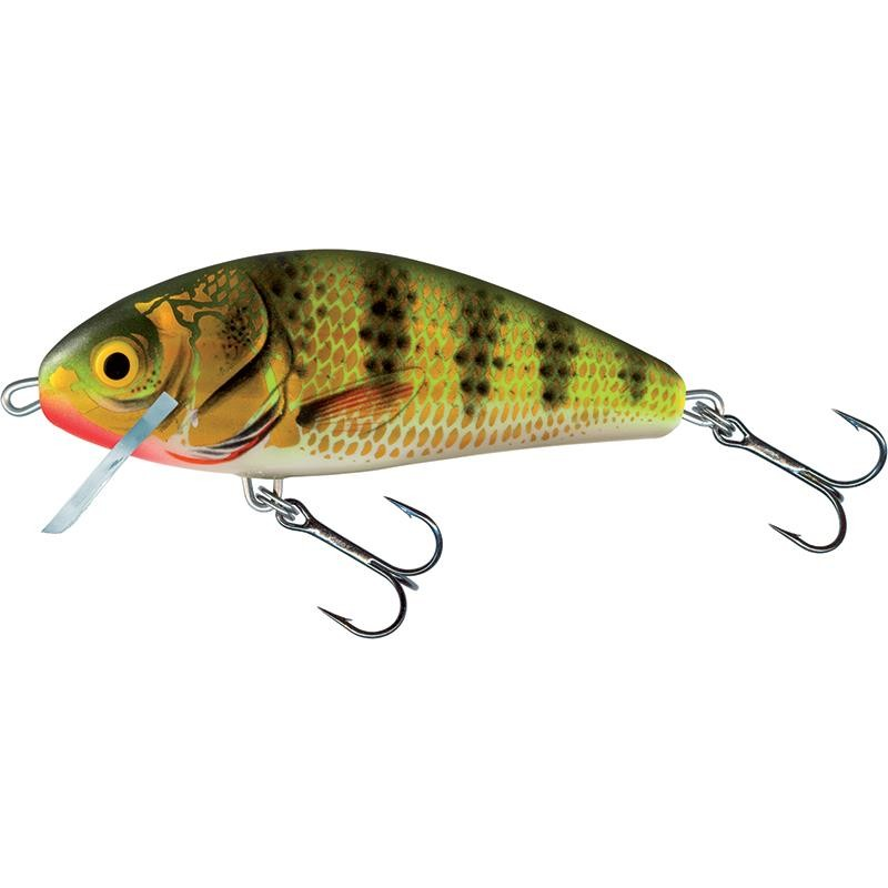 Lures Salmo FATSO SINKING 10CM HOP