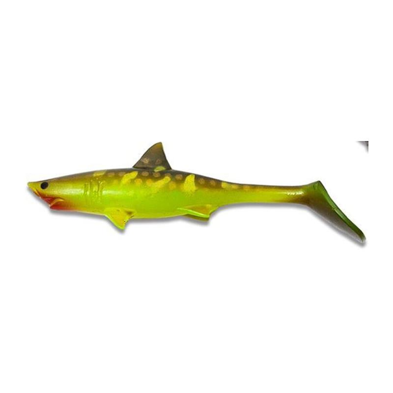 Leurres Kanalgratis BABY SHARK 10CM HOT PIKE