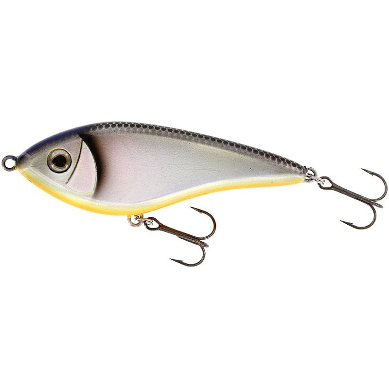 Lures Westin SWIM 15CM 107G HOT SARDINE