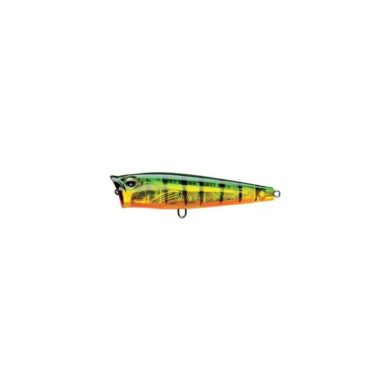 Lures Yo-Zuri 3DS POPPER 6.5CM HPC - HOLOGRAPHIC PERCH