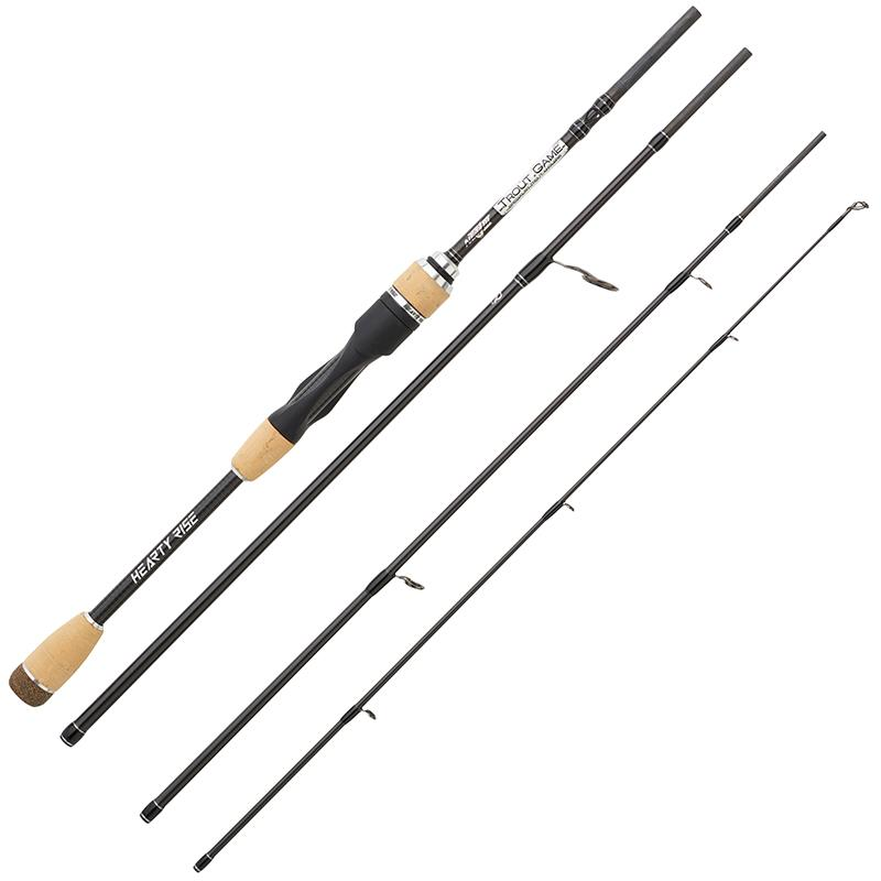 Rods Hearty Rise TROUT GAME HYTRGAS03