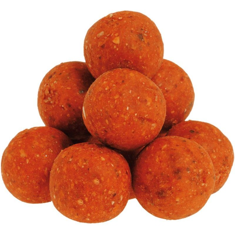 Baits & Additives Carp Target BOUILLETTE INDIAN SPICE 800GR 20MM