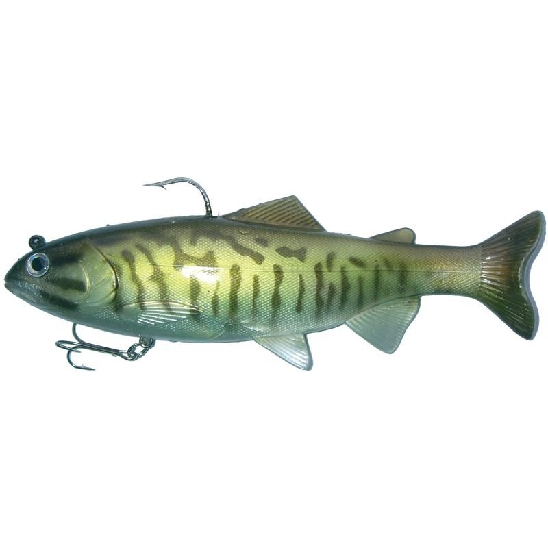 Leurres X-Cat REAL FISH 23CM IXCL034
