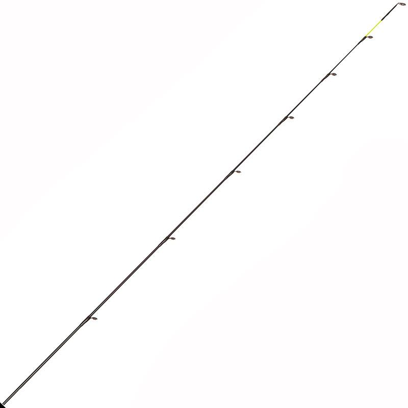 Rods N'ZON DAIWA QUIVER TIPS JAUNE FLUO 40G - 53CM