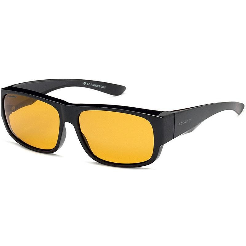 Accessories Solano SURLUNETTES JAUNE