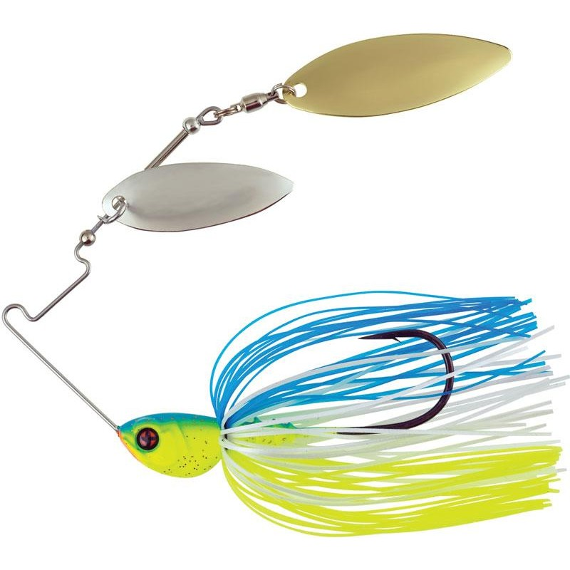 Lures Sakura CAJUN DW 14G JC3 - CHARTREUSE LIGHT