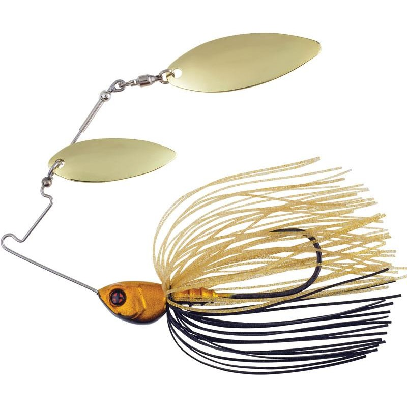 Lures Sakura CAJUN DW 14G JC4 - FULL GOLD