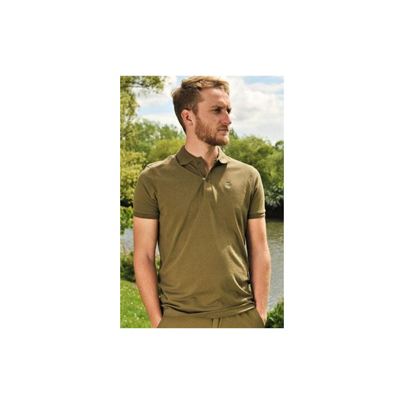 Habillement Korda POLO HOMME KCL140
