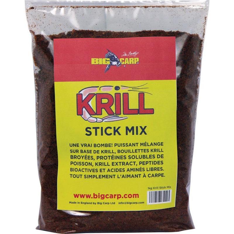 STICK MIX KRILL