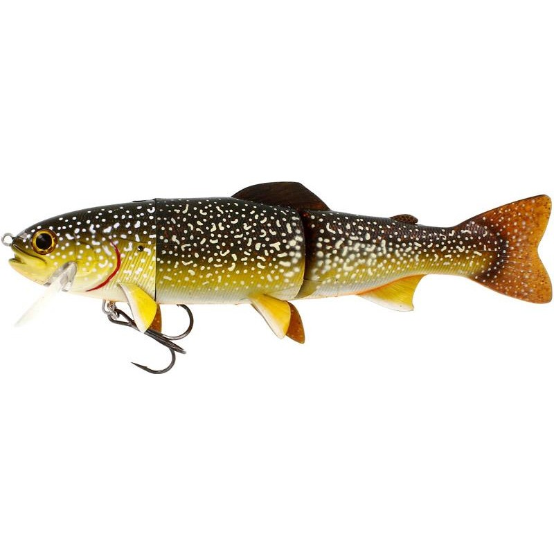 TOMMY THE TROUT 15CM LAKE TROUT