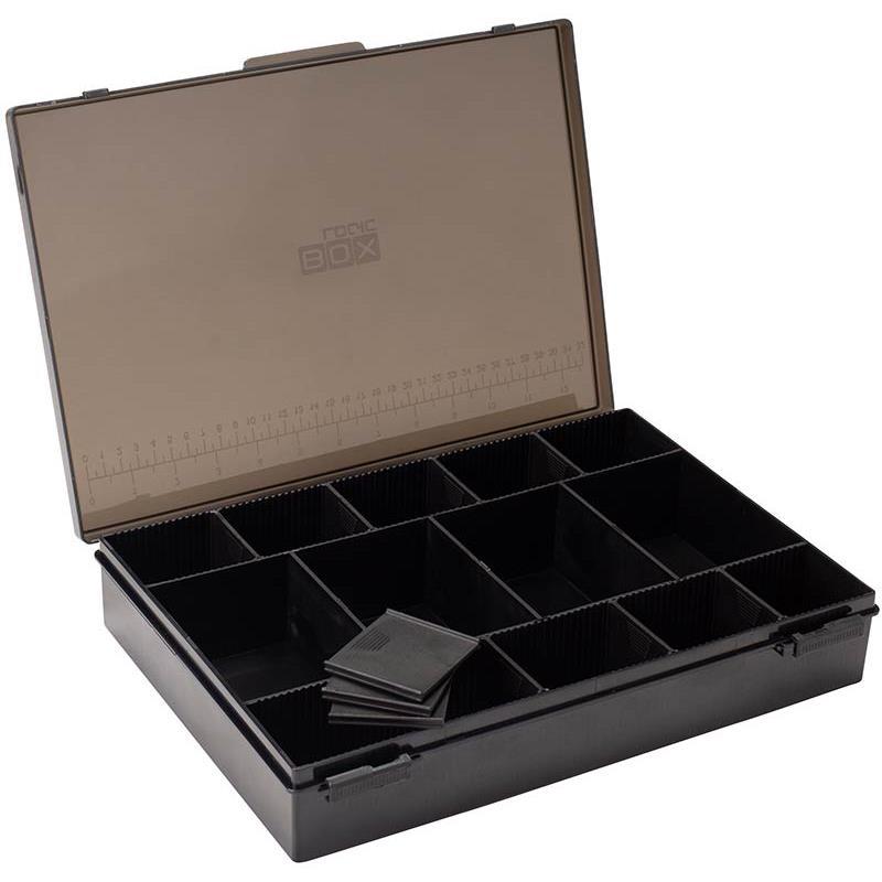 BOÎTE DE RANGEMENT NASH TACKLE BOX