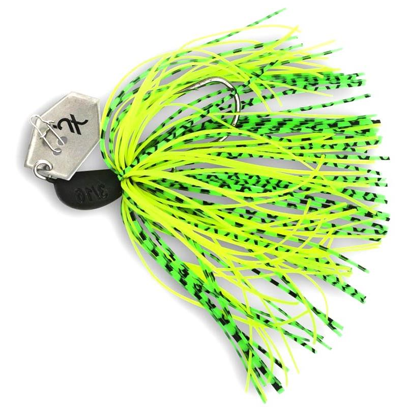 Lures 4street CHATTER 5G LIME