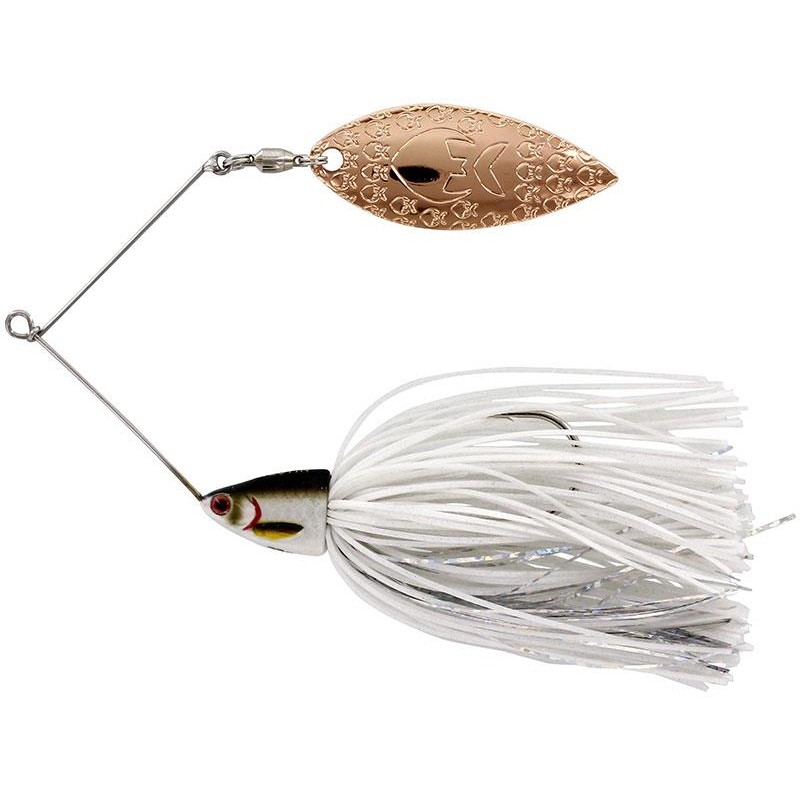 Lures Westin MONSTER VIBE 23G LIVELY ROACH