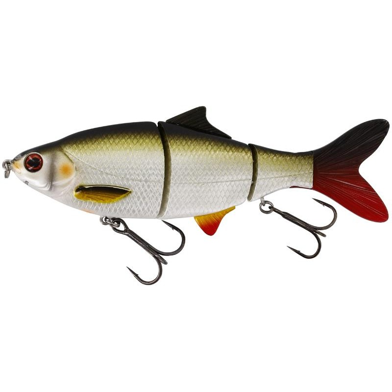 Lures Westin RICKY THE ROACH LEURRE COULANT 15CM LIVELY ROACH