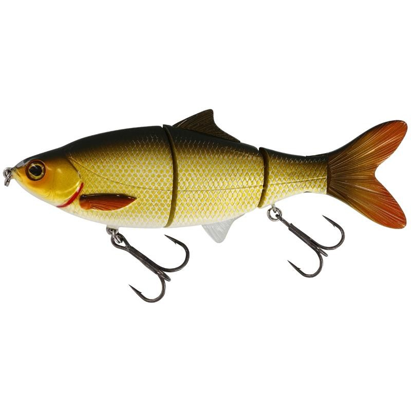 RICKY THE ROACH LEURRE COULANT 15CM LIVELY RUDD