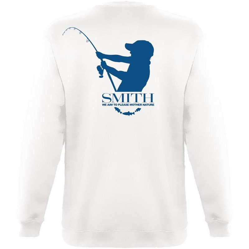 Apparel Smith SARDINERUN BLANC M