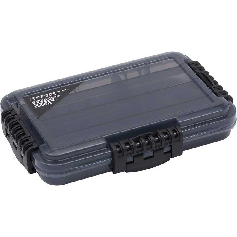 Accessories Effzett WATER PROOF LURE CASES V2 M