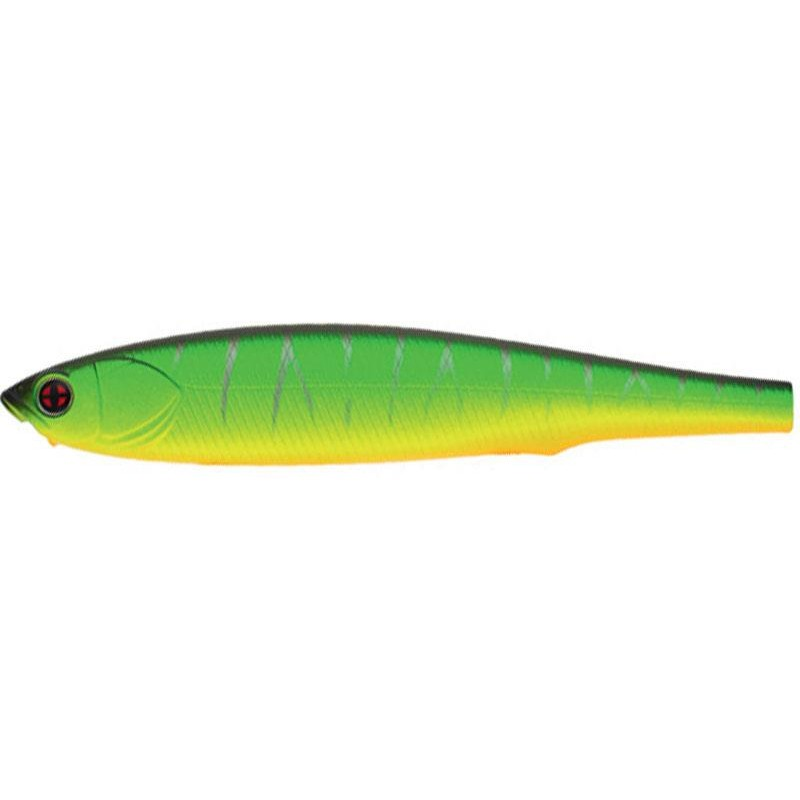 RUTY MINNOW SP 9.5CM M06 - MAT TIGER