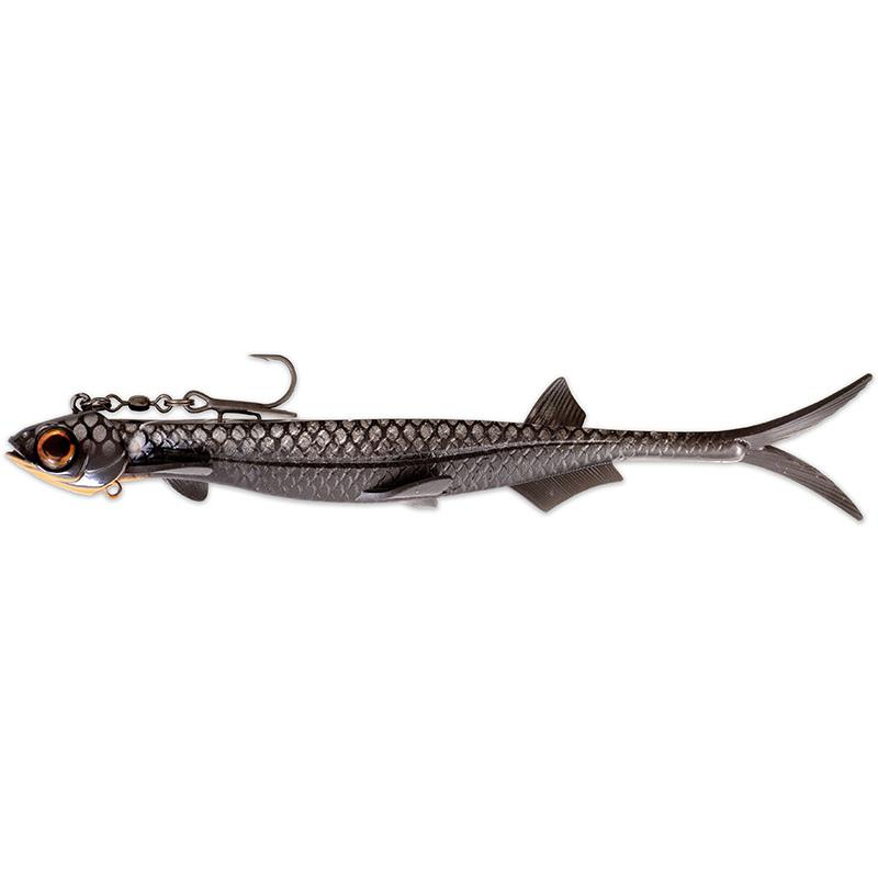 Lures Quantum PELAGIC SHAD SET 25CM MAGIC PELAGIC