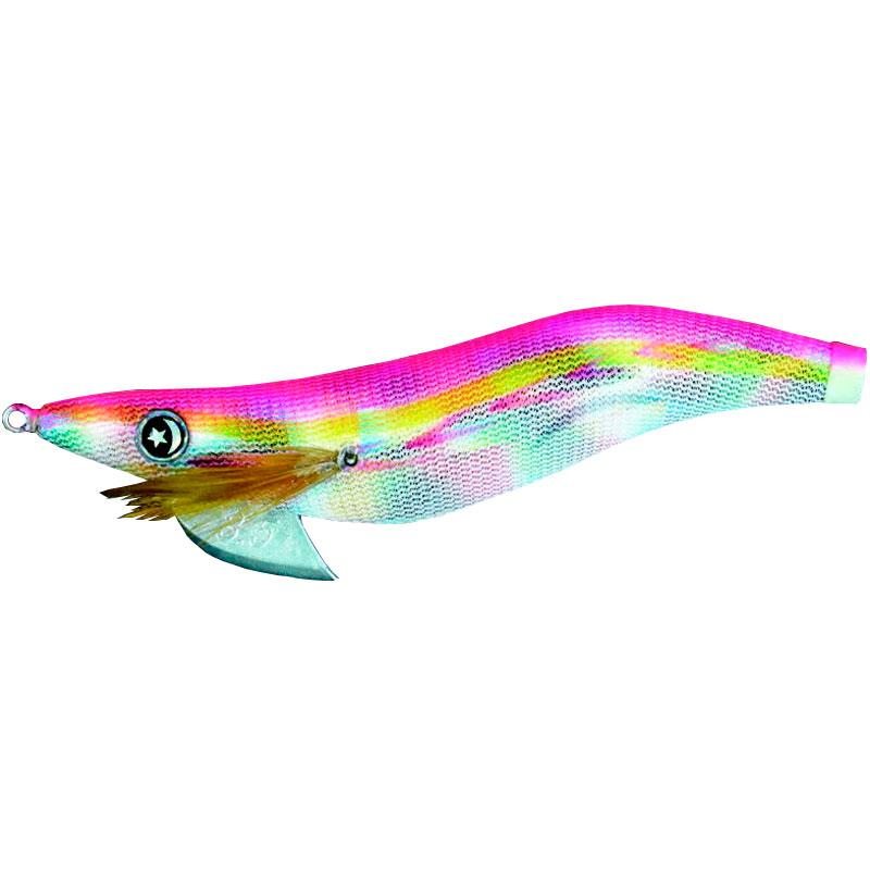 Lures Grauvell EGISTA 3.5 MARBLE PINK