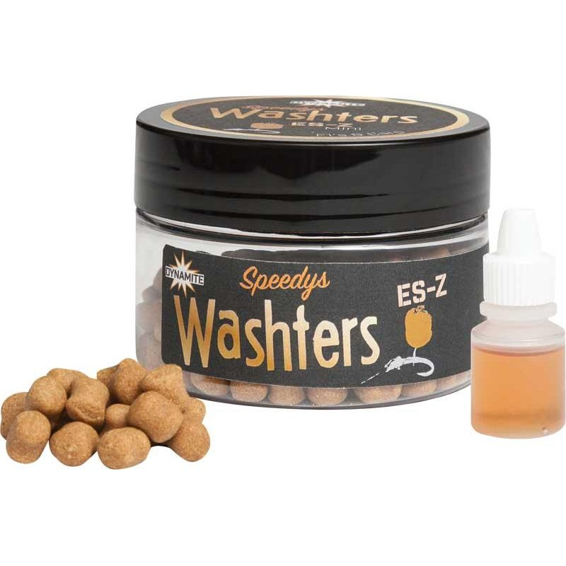 Baits & Additives Dynamite Baits SPEEDY'S WASHTERS MARRON 5MM