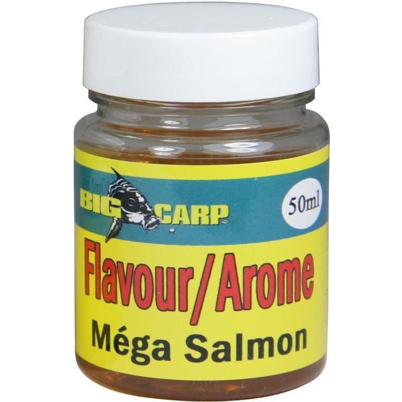 AROME MEGA SALMON 50ML