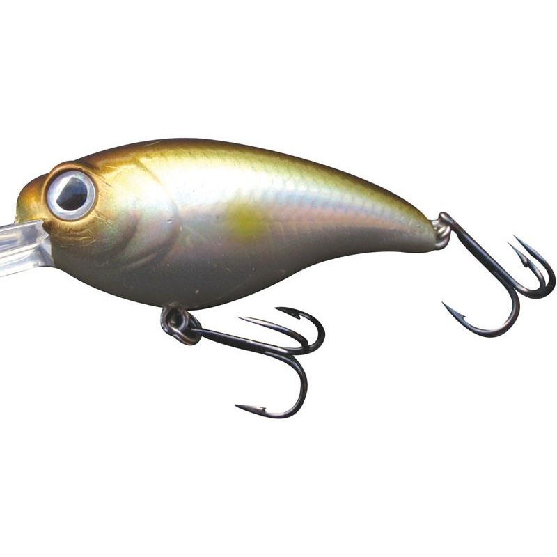Lures Biwaa Fishing Performance YAKUZA MR1 5.5CM METALLIC AYU