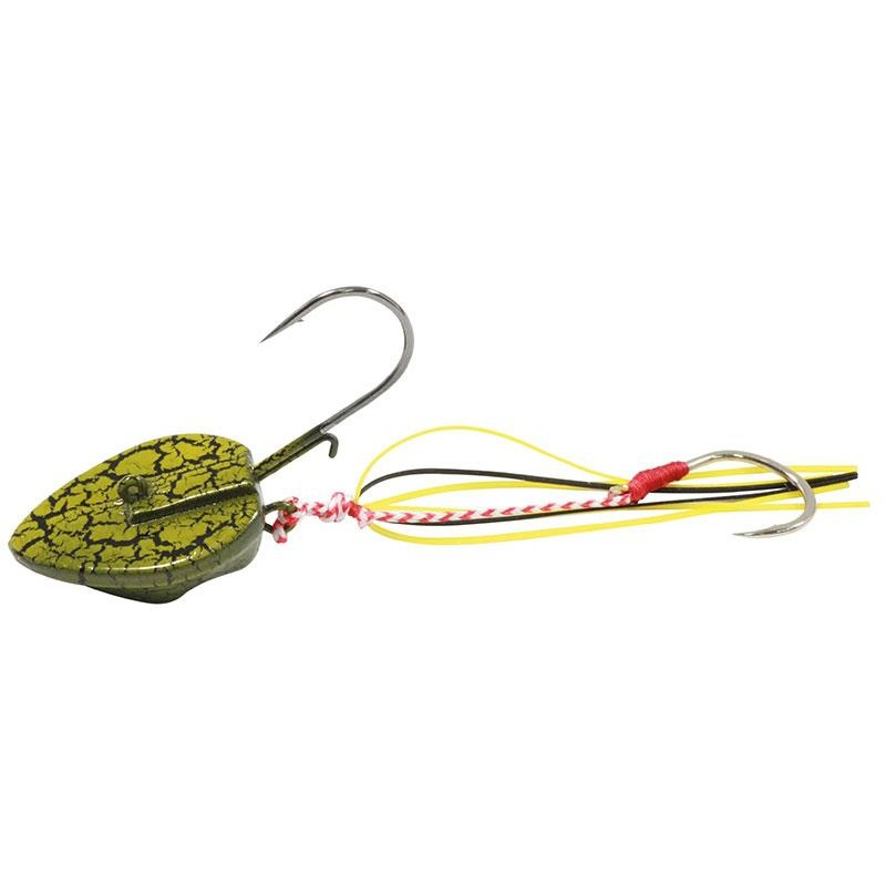 Tying Explorer Tackle MAGIC SHALLOW MO 15G