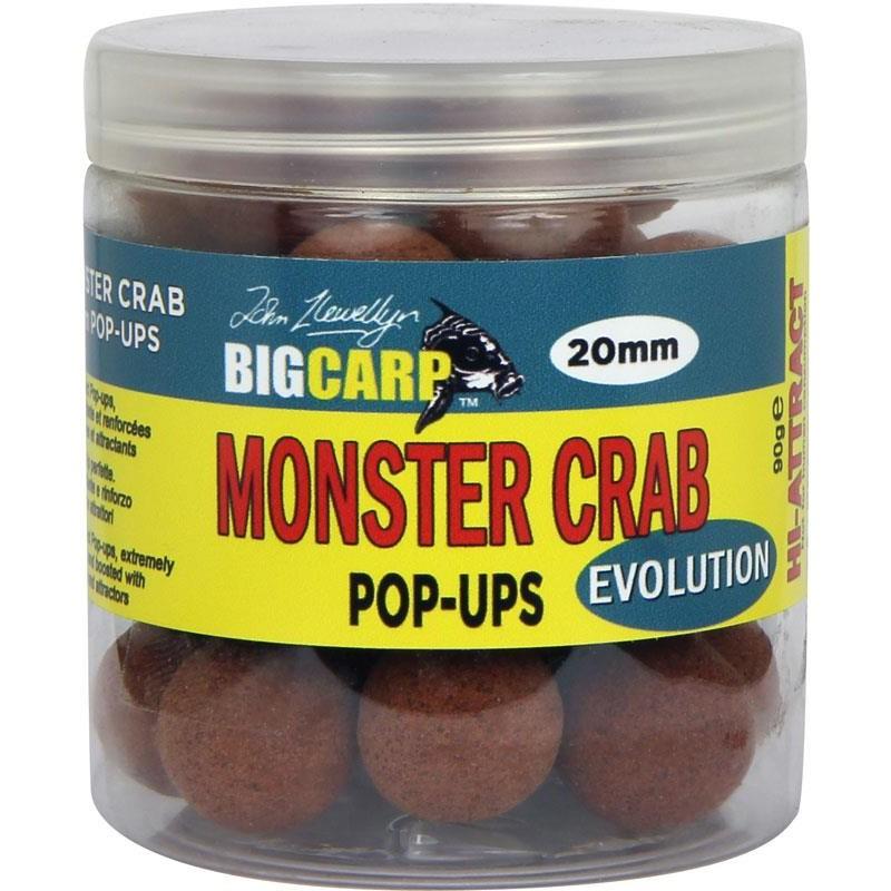 POP UPS MONSTER CRAB O 20M