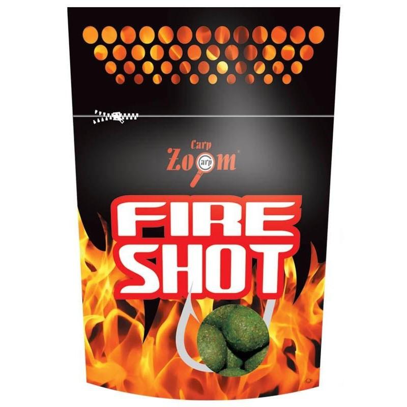 Appâts & Attractants Carp Zoom FIRE SHOT MOULE