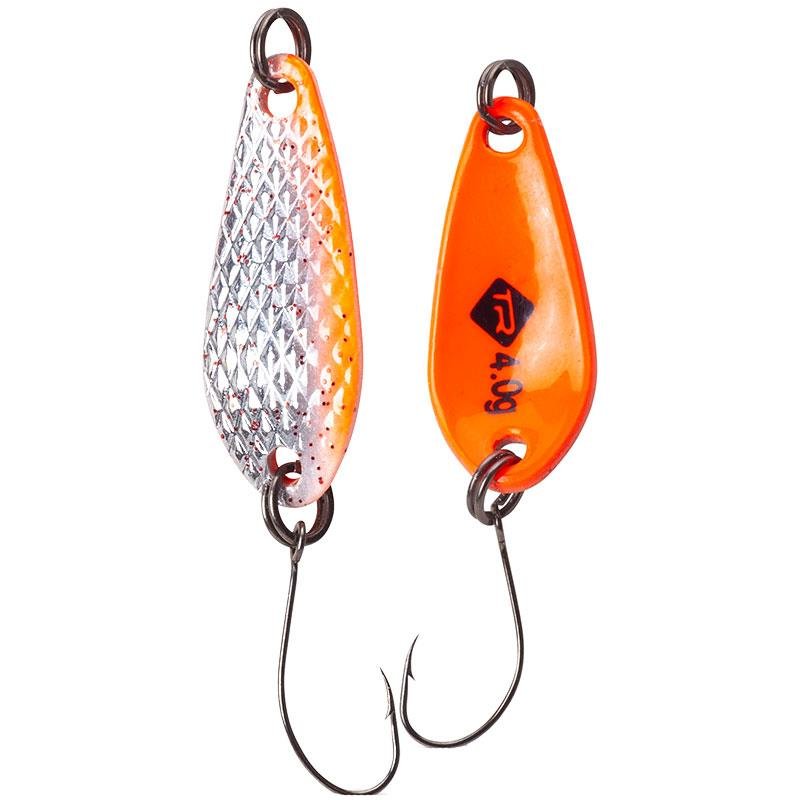 Lures Iron Trout DEEP SPOON MSR