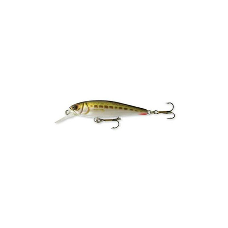 Lures Goldy GOLD FISH SINKING 5.5CM MV