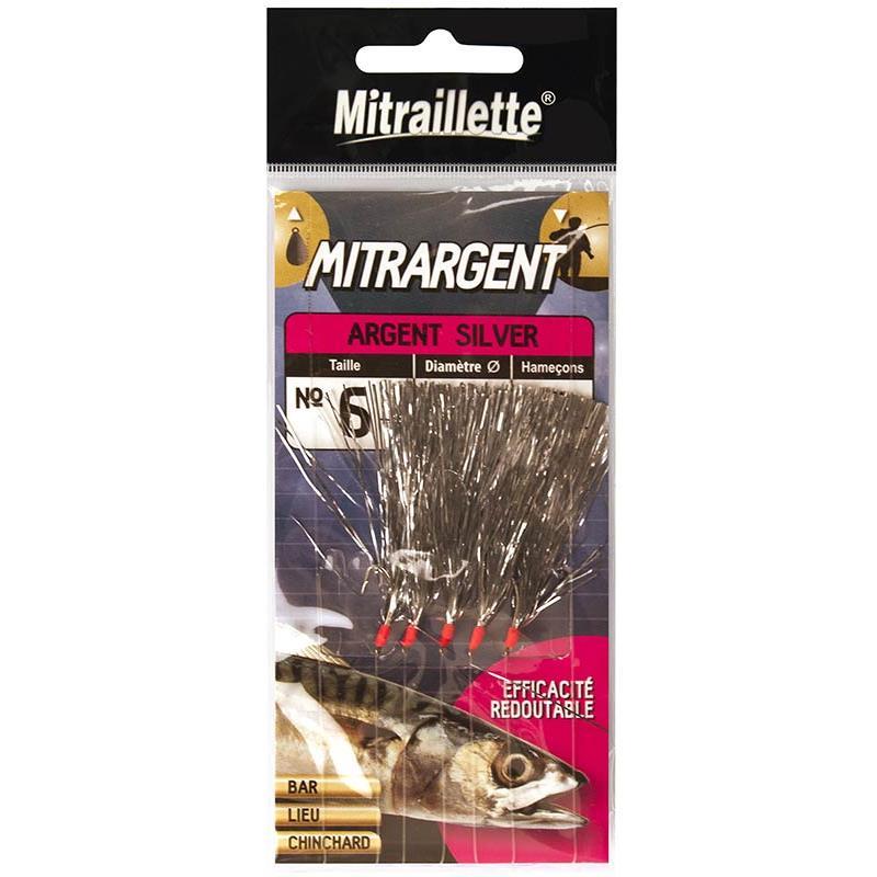 MITRARGENT N°3/0