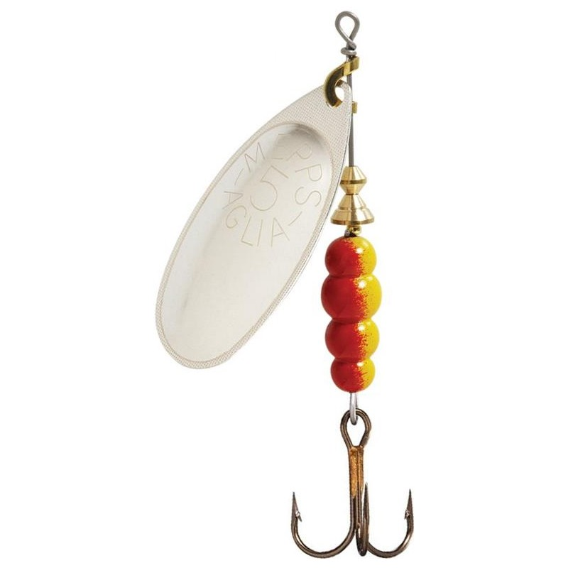 Lures Mepps AGLIA ARGENT N°5