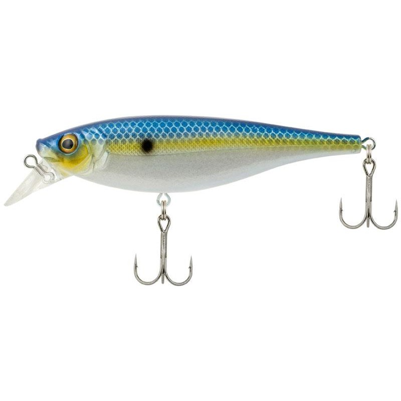 JUKE 12.5CM NATURAL HERRING