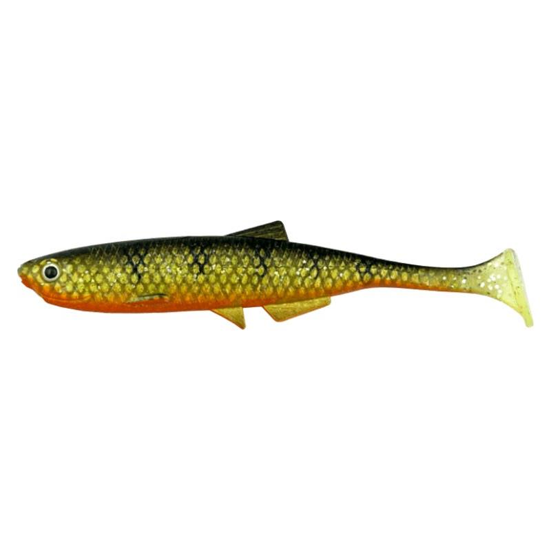 Lures LMAB BLEAK SHAD 12CM NATURAL PERCH