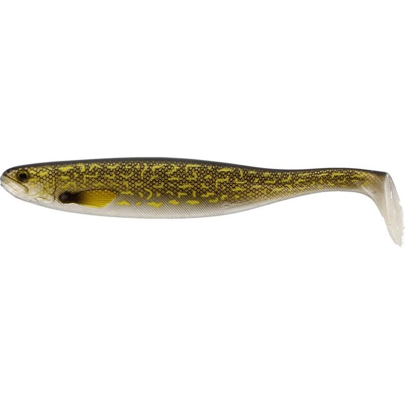 Westin  SHAD TEEZ 22CM Natural Pike