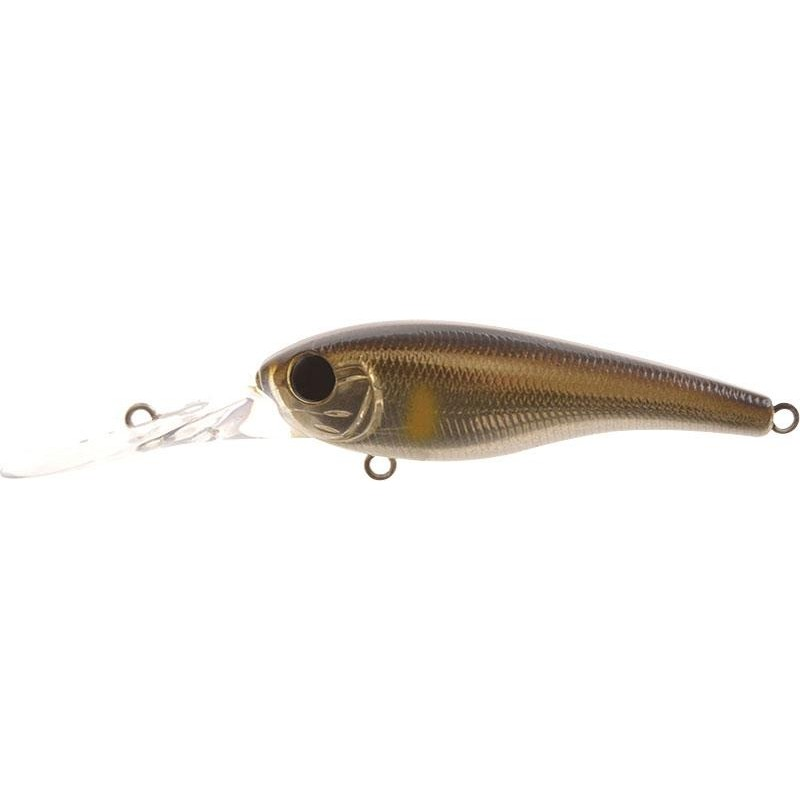 Lures Jackson FLOW SHAD 5.5CM NAY