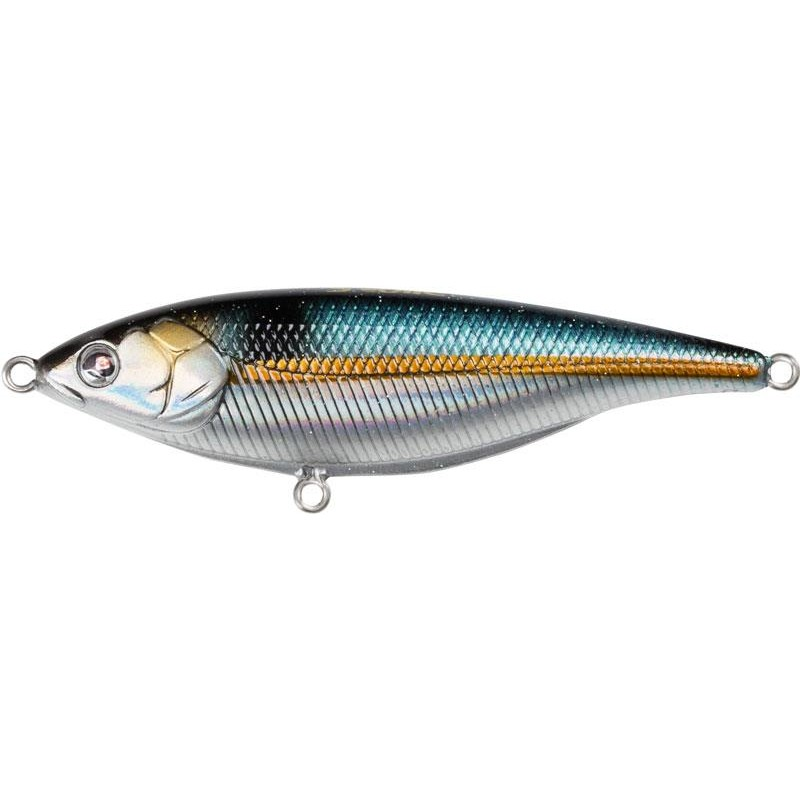 STICK SHADD SINKING 11.5CM NBBH - NATURAL BLUE BACK HERRING