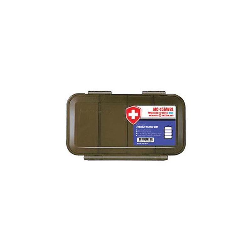 Accessories Moncross Switzerland 156WB NOIR