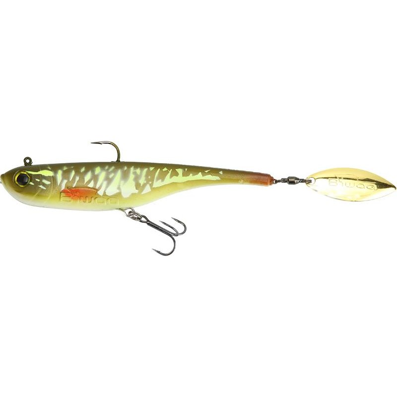 DIVINATOR 200 20CM NORTHERN PIKE