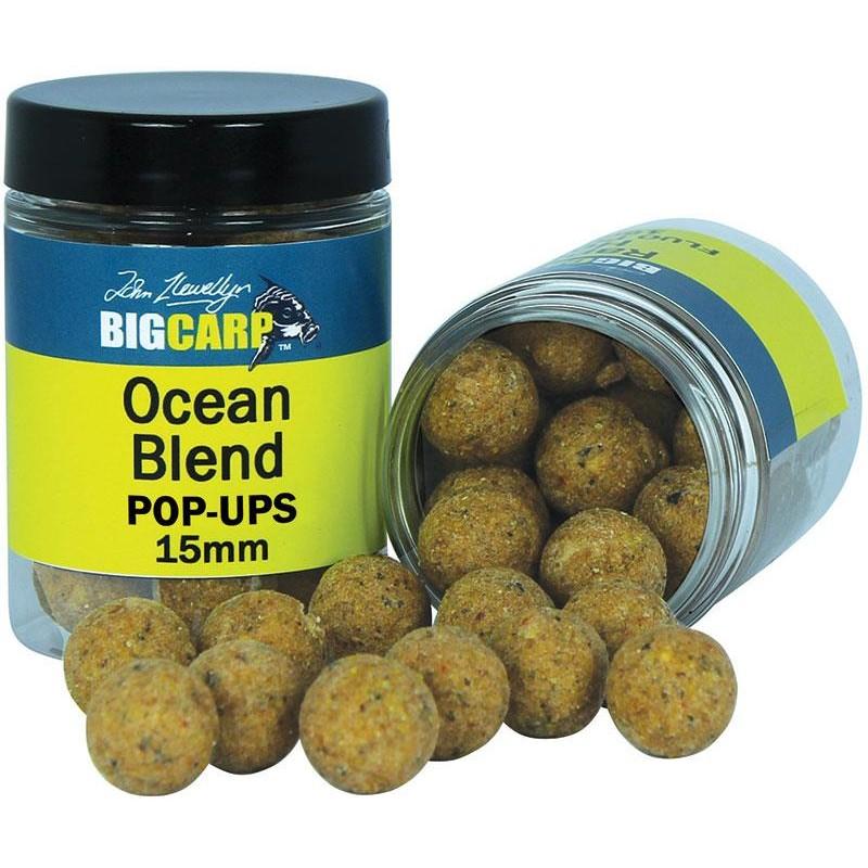 POP UPS OCEAN BLEND O 15MM