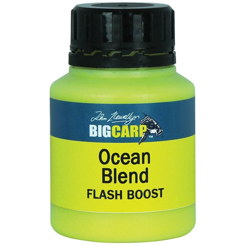 FLASH BOOST OCEAN BLEND