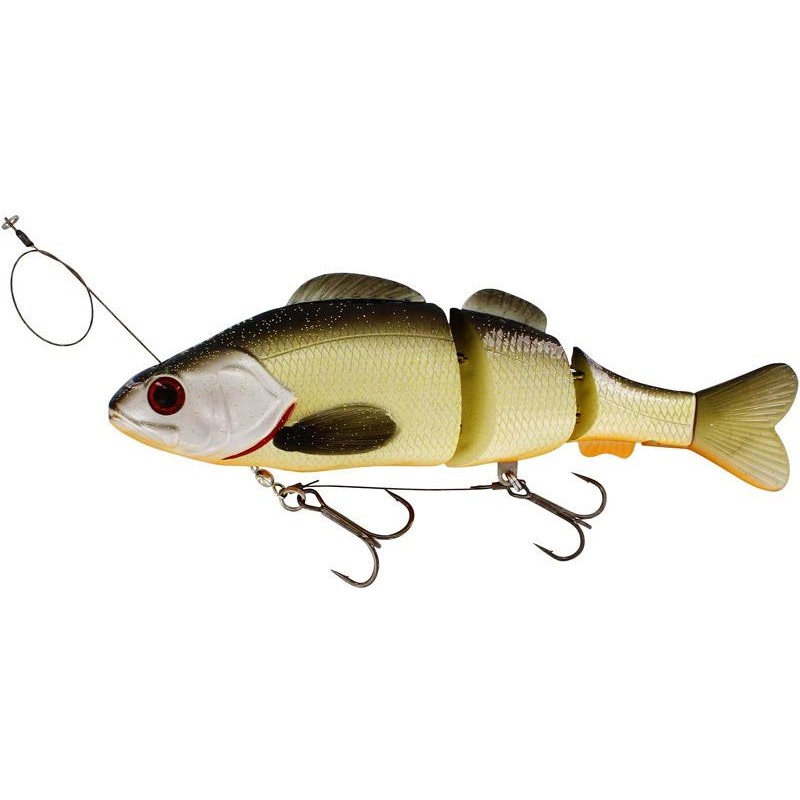 Lures Westin PERCY THE PERCH INLINE 20CM OFFICIAL ROACH